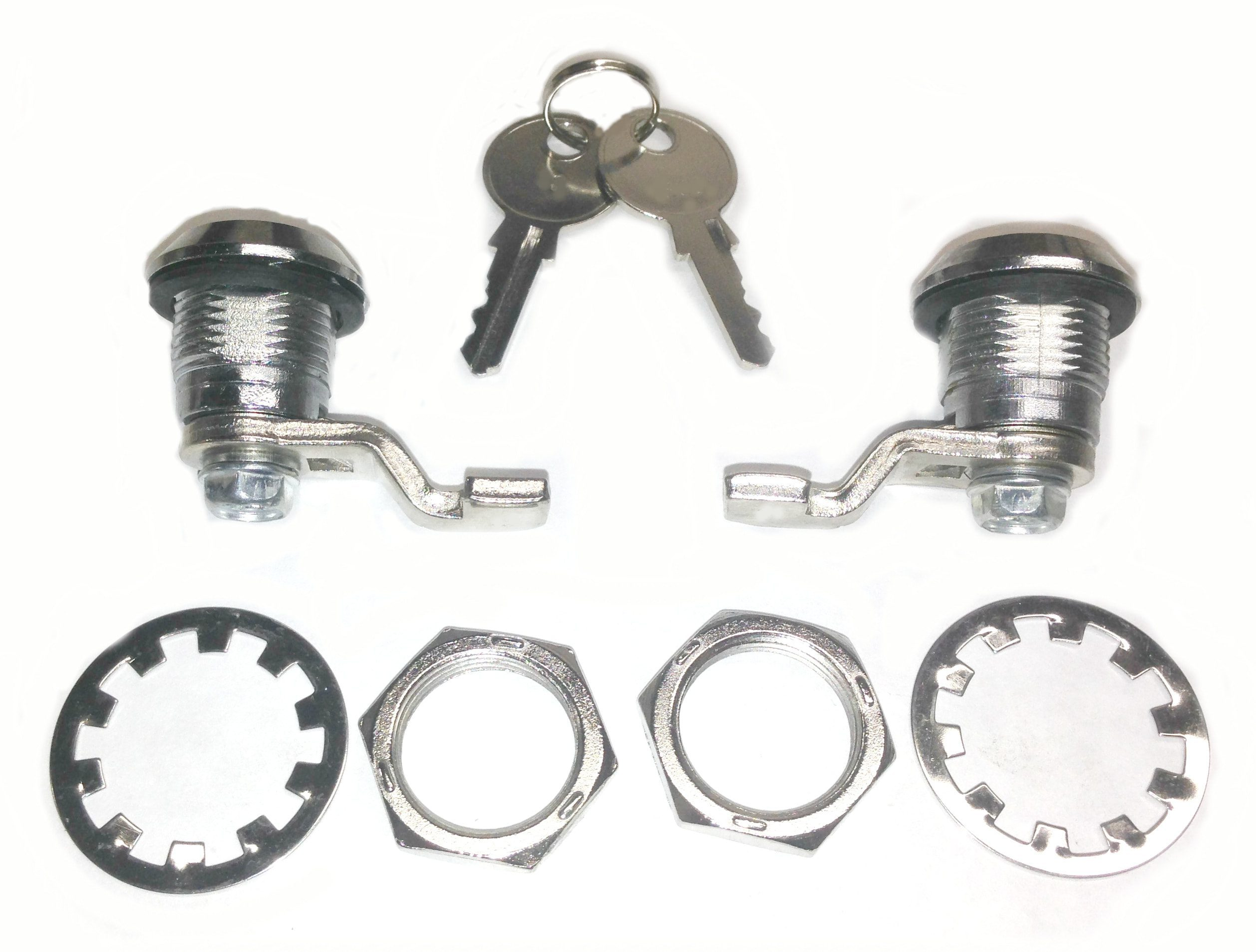 Replacement locks for Easy Brackets