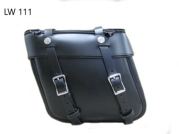 Deluxe Saddlebag Bundle for Can Am Motorcycles